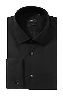 Slim fit business shirt 'Jacques'
