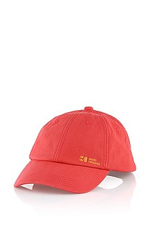 Cap with an adjustable, fabric strap 'Forcano4'