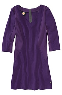 Robe Regular Fit en jersey à manches, Alwy