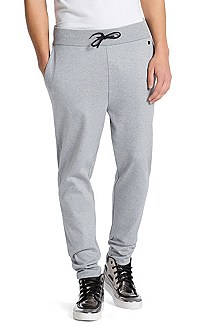Cotton jogging trousers 'Dobis'