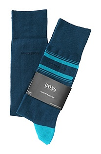 Double pack socks 'Twopack RS Design'