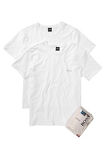 Pack of 2 T-shirts 'Shirt SS RN 2P BM'