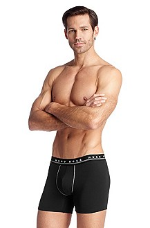 Cotton boxer shorts 'Cyclist BM'