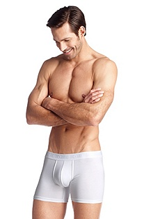 Boxer shorts with short legs 'Cyclist BM'