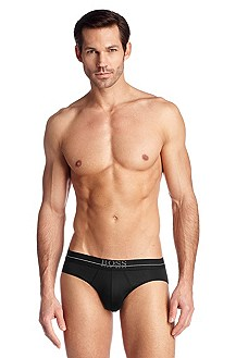 Briefs in a figure-hugging cut 'Mini BM'