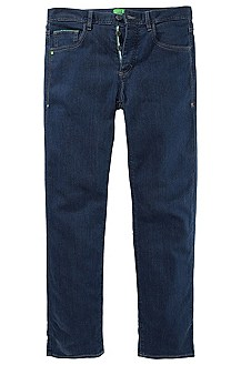 Button fly jeans 'Denox'