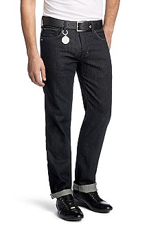 Regular-Fit Jeans ´Denox` aus Denim mit Stretch