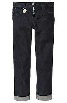 Regular fit jeans in stretch denim 'Denox'