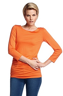 Long-sleeved top 'E4684'
