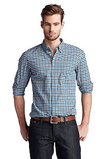 Casual shirt with button-down collar 'CoronadoE'