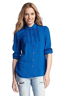 Casual, viscose blouse 'Camelyne_1'