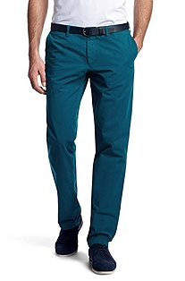 Chino de coupe Regular Fit, Crigan 1-11-D