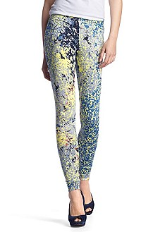 Viscose/elastane leggings 'Twiggu'