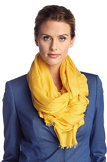 Scarf in pure modal 'SC491'