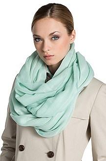 Cotton snood 'Women-Z 406'