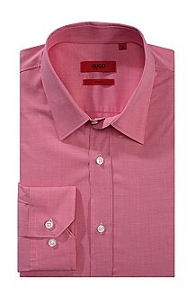 Slim fit Kent collar business shirt 'Elisha'