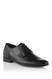Soft leather lace-up shoe 'Stamio'