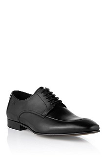 Leather lace-up shoe 'Metris'