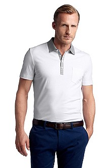 Polo shirt 'Mackintosh 02'