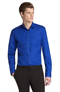 Slim-Fit Business-Hemd ´Edmond`
