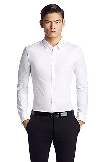 Slim Fit casual shirt 'Ero'