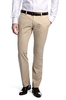 Straight leg trousers 'Springer3'