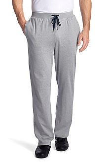 Pantalon jogging à cordon, Long Pant BM