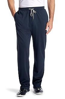 Trainingshose ´Long Pant BM` mit Tunnelzug