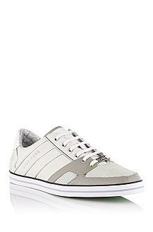 Sneaker with decorative stripes 'Somerset LC'