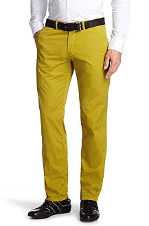Regular fit chinos 'Crigan2-5-D'