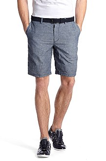 Regular fit shorts 'Clyde1-6-W'