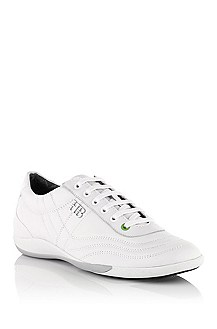 Leather sneaker 'Gilmour Neo'
