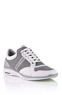 Sneaker with mesh inlays 'Magnum Net'