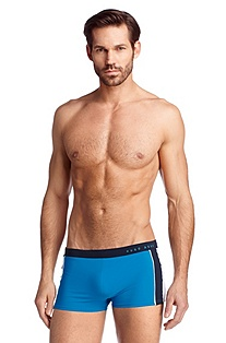 Quick-drying swim shorts 'Laternfish BM'