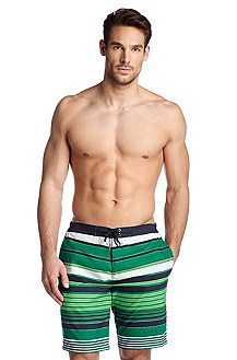 Swim shorts with inner lining 'Torpedofish BM'