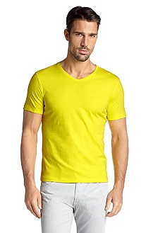 Slim fit T-shirt ´Canistro 80 Modern Essential`