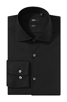 Chemise Business (coupe Slim Fit), Jaron
