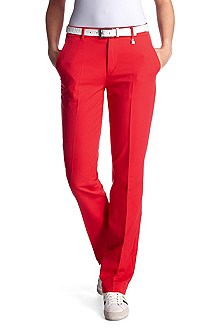 Fabric trousers with Lycra 'Hila3'