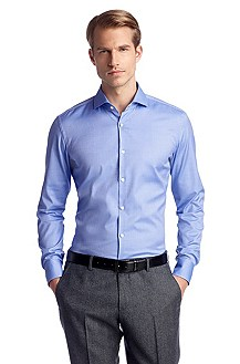 Travel Line Slim-Fit Business-Hemd ´Jason`