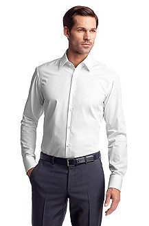 Chemise business Travel Line Regular Fit, Enzo