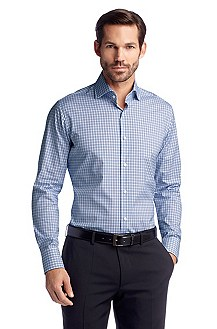 Chemise business Travel Line, Gerald