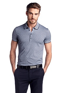 Polo ´Padria 04` (Slim-Fit)