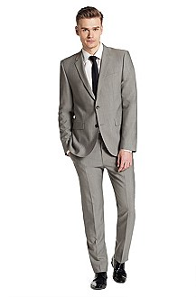 Costume de coupe Slim Fit, Aeron/Hamen