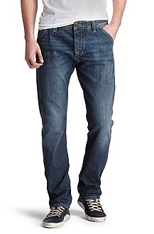 Tapered-Fit Jeans ´Orange57 local`