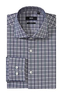 Regular Fit business shirt made of cotton'Jaron'