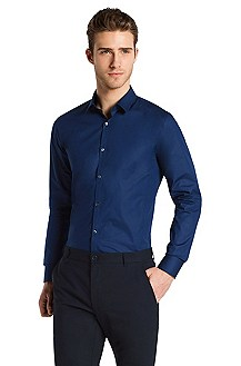 Extra slim fit business shirt 'Enin'