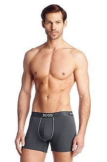 Cotton blend boxer shorts 'Cyclist BM'