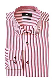 Chemise business Slim Fit, Juri