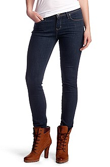 Jean de coupe Slim Fit, Lianna night