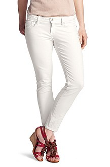 Slim-Fit Jeans ´Lunja1-Ankle coloured`